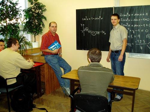 RNDr. Pavel Hejkrlík
